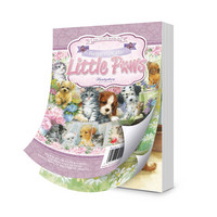 The Little Book of Little Paws