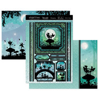 Luxury Topper Set: Twilight Forest - Believe In Magic