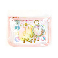 Lollipalooza Unicorn Pouch Kit  - pakkaus
