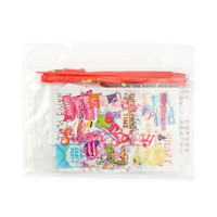 Crafty Shaker Pouch Kit  - pakkaus