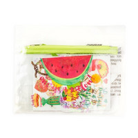 Food Shaker Pouch Kit  - pakkaus