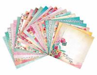 Creative Heart 12x12 - paperilehtiö