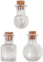 Tim Holtz Idea-ology: Tiny Vials