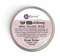 Finnabair Opal Magic Wax: Royal Robes 20ml