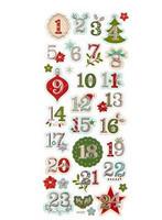 Advent Calendar  -tarra-arkki