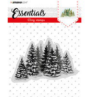 Studio Light Essentials: Spruces  #02 - leimasin