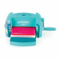 Spellbinders Deep Sea Die Cutting Machine by Jane Davenport