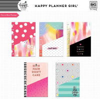 The Happy Planner Girl: Super Mom Pocket Folders