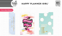 The Happy Planner Girl: Mini Dashboards  Super Mom
