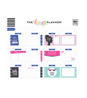 The Happy Planner Multi Accessory Pack : Boss Babe