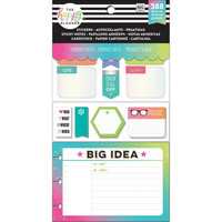 The Happy Planner Multi Accessory Pack : Productivity