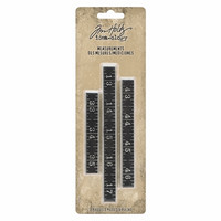 Tim Holtz Idea-ology: Measurements
