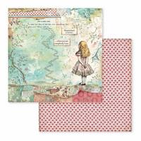Alice 12 x 12 paperikokoelma