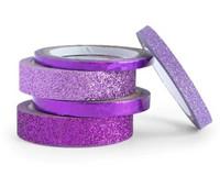 Planner Washi Tape: Glitzy Purples  - pakkaus