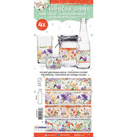 Small Shrink Sleeves:  So Spring #17