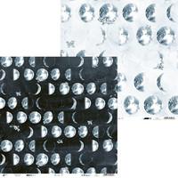 New Moon 12x12 - paperikokoelma