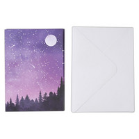 Noteworthy Constellations Notecard Set