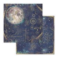 Cosmos 12 x 12 paperikokoelma
