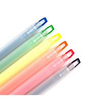 Park Lane Paperie Double-Ended Highlighters: Neon