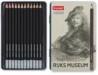 Bruynzeel Rijks Museum - kynäpakkaus
