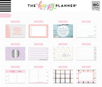 MAMBI The Happy Planner Multi Accessory Pack : Teacher - Simply