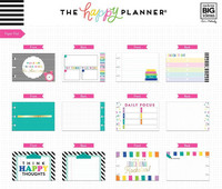 MAMBI The Happy Planner Multi Accessory Pack : Teachers Gonna Teach