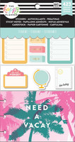 MAMBI The Happy Planner Multi Accessory Pack : Student  - Stay Sharp