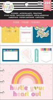 MAMBI The Happy Planner Multi Accessory Pack : Student  - Stay Rad