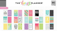 MAMBI The Happy Planner Journaling (flip) Stickers - Fitness
