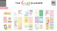 MAMBI The Happy Planner Journaling (flip) Stickers - Quotes