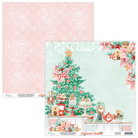 Mintay Papers: The Sweetest Christmas 12x12 - paperikokoelma