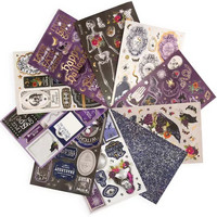 Recollections Sticker Book: Mystic Moon