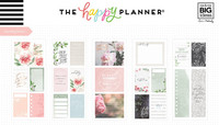 MAMBI The Happy Planner Journaling (flip) Stickers - Homestead