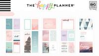 MAMBI The Happy Planner Journaling (flip) Stickers - Wellness