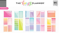 MAMBI The Happy Planner Journaling (flip) Stickers - Color Block