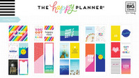 MAMBI The Happy Planner Journaling (flip) Stickers - Planner Babe