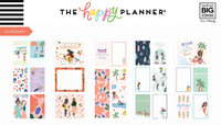 MAMBI The Happy Planner Journaling (flip) Stickers - Squad Life