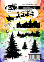 Visible Image: Christmas Eve A6 -leimasinsetti