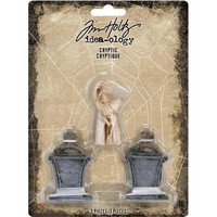 Tim Holtz Idea-ology: Cryptic