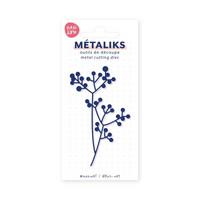 Metaliks: Mistletoe - stanssi