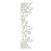 Wild Rose Studio: Bat Border - stanssi