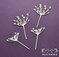 Look Of Nature:  Flowers  - leikekuviopakkaus