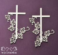 Communion:  Crosses  - leikekuviopakkaus