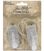 Tim Holtz Idea-ology Tiny Lights - valosarjapakkaus