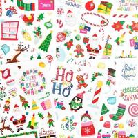 Recollections: Family Christmas  -tarrakirja