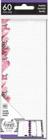 MAMBI Happy Planner Mini Half Sheet Note Paper - Stargazer