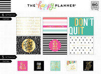 MAMBI Happy Planner Mini Pocket Cards