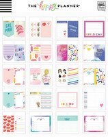 MAMBI Happy Planner Classic Tiny Sticker Pad - Encourager