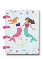 MAMBI Micro Happy Notes - Memo Book - Magical Mermaid