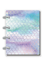 MAMBI Micro Happy Notes - Memo Book - Mermaid